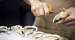 Comment ouvrir une huître ?